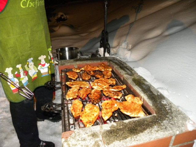 WiGrill 1